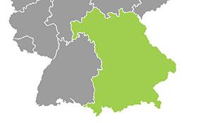 Abiturtermine Bayern - Überischt