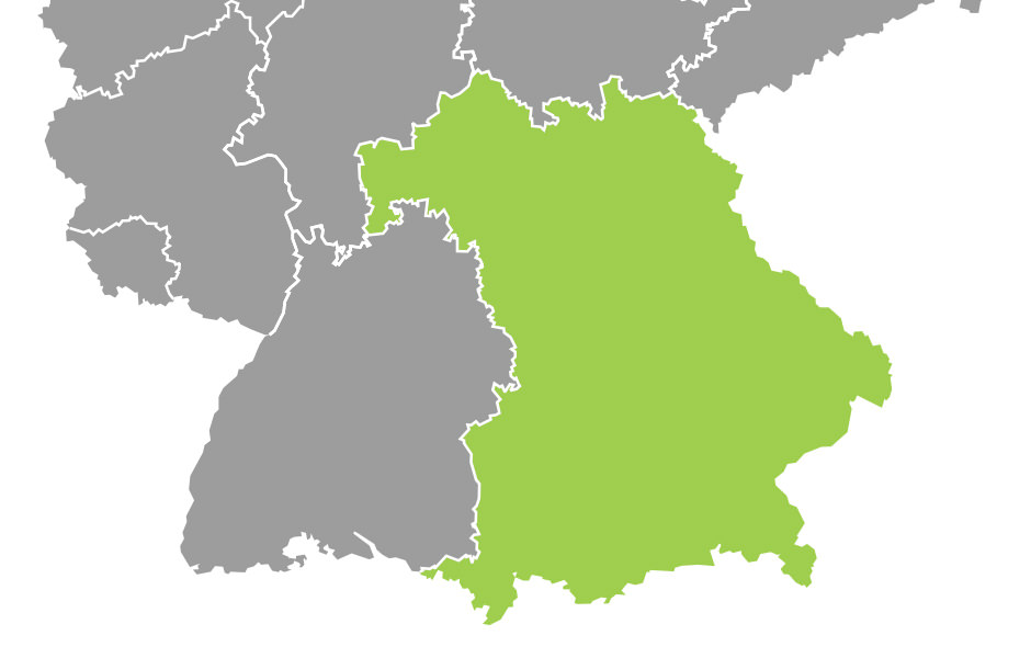 Abiturermine Bayern
