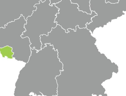 Schulferien für Saarland