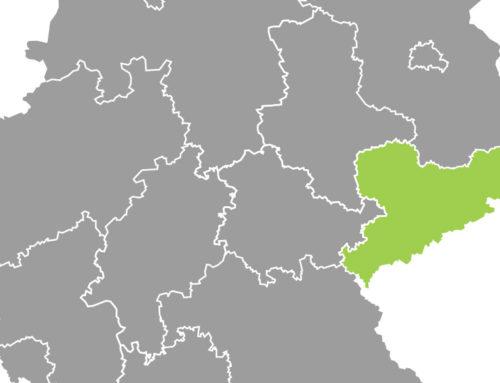 Schulferien für Sachsen