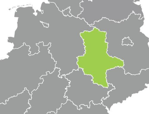 Schulferien für Sachsen-Anhalt