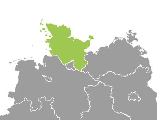 Schulferien für Schleswig-Holstein